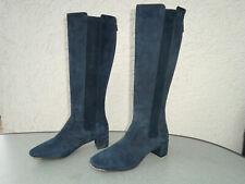 Stiefel und Stiefeletten für Damen in Blau günstig kaufen | eBay