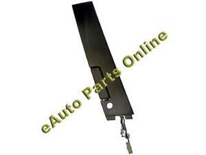 DOOR HANDLE EXTERIOR 88 - 96 PONTIAC GRAND PRIX 2 DR LEFT SIDE