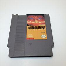 The Guardian Legend (Nintendo Entertainment System 1989) NES Game Cartridge