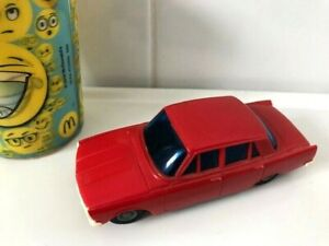 TELSALDA  PLASTIC  FRICTION LUCKY TOYS ROVER 3000 1960S RARE GREAT CONDITION