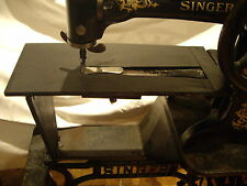 SINGER K29 SEWING MACHINE TABLE