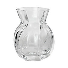 Baccarat Clear Crystal Corolle Vase