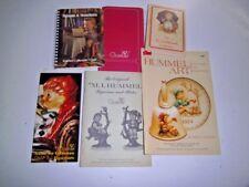 Hummel Booklets | Address Book | Vintage 1970's-80's