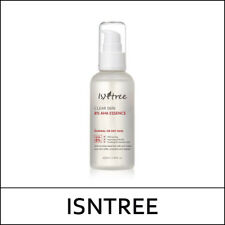 [ISNTREE] Clear Skin 8% AHA Essence 100ml / Korea Cosmetic / (S둘)