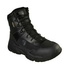 Skechers Hombre Trabajo Relaxed Fit Markan Tactical Boot