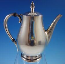 Royal Danish by International Sterling Silver Coffee Pot #13001 (#1648)
