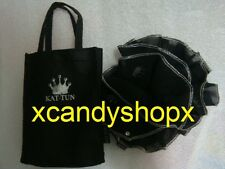 Japan KAT-TUN Live Tour 2010 official hairband + mini bag Kamenashi Kazuya