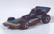 "Vintage Hot Wheels Malibu Grand Prix Formula 1 Racer 3"" Diecast Scale Model"