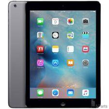 APPLE iPad Air 32GB 4G NERO - GRADO AB USATO RICONDIZIONATO RIGENERATO