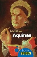 Aquinas : A Beginner's Guide, Paperback by Feser, Edward, Brand New, Free shi...