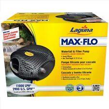 Laguna Max-Flo 2900 Pump - 11000lph