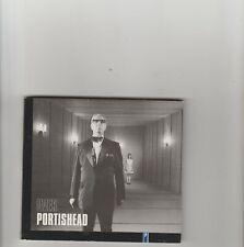 Portishead- Over UK cd single part oe
