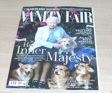 Monthly Vanity Fair Urban, Lifestyle & Fashion Magazines