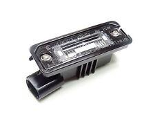 *Original VW Golf V 1K Kennzeichenbeleuchtung Kennzeichenleuchte 3D0943021A
