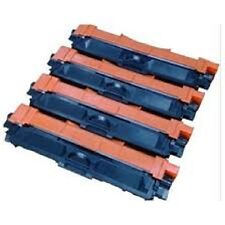 BROTHER COMPATIBLE HC TONER 4 PACK-HL3140CW/DCP9140CDN/MFC9330 TN245 MIX COLOURS