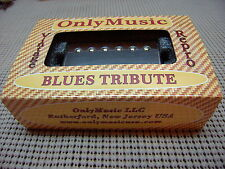 Compatible with LES PAUL SG OnlyMusic BLUES TRIBUTE VINTAGE REPRO NECK PICKUP