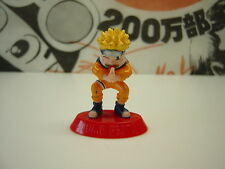 JUMP FESTA COCA-COLA  Mini Figure NARUTO NARUTO Japan
