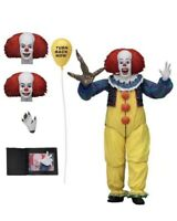 IT Pennywise Clown 1990 Version 2 Ultimate  Action Figure Collection