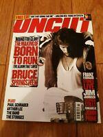 UNCUT MAGAZINE ( NOVEMBER 2005 ) BRUCE SPRINGSTEEN FRANZ FERDINAND ARTHUR LEE