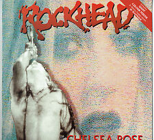"ROCKHEAD - 12"" - Chelsea Rose / SleepWalk (Somnameulatum Mix) + 1 UK POSTER"