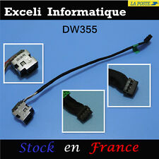 Connecteur Alimentation Dc Power Jack Socket Cable HP Pavilion DV7-7135US