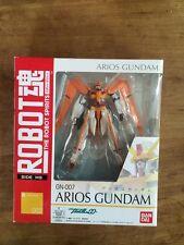Gundam The Robot Spirits GN-007 Arios Figure R-Number 002 Bandai