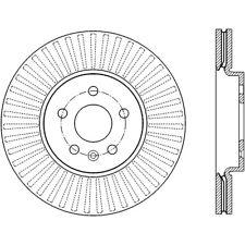 C-TEK Standard Disc Brake Rotor fits 2013-2013 Chevrolet Orlando  C-TE