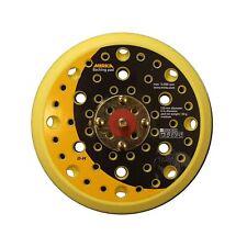 "Mirka Backing Pad Net 150mm 5/16"" Grip 51H Medium For Net Discs"