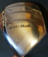 Taylormade Burner Superfast 10.5° #1 Driver Regular Flex Graphite USED