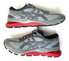 Men's ASICS GEL-Nimbus 21 Running Shoes Sheet Rock Size 9 US