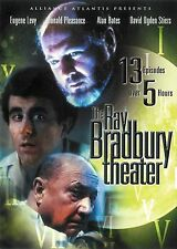The Ray Bradbury Theater - Volume 2 ~ 13 Episodes ~ DVD ~ FREE Shipping USA