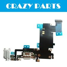 OEM Charging Port Dock Connector Flex Cable Mic Audio for iPhone 5 6 6s 7 8 Plus