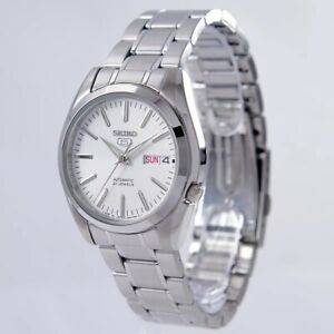 SEIKO 5 Watch Model SNKL41J1 Reimport Import Men Automatic Dial Made in Japan