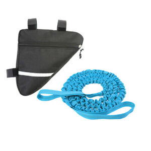 Bike Tow Rope for Kids MTB Strong Bicycle Strap for Pulling Child's Bike