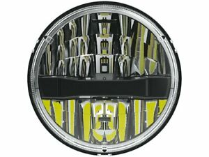 For 1985 Dodge W250 Headlight Bulb High Beam and Low Beam Philips 36844RD
