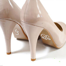 Pearl Crystal I Do Wedding Shoe Sticker Wedding Sole Sticker XSS12
