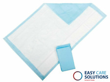 Disposable Incontinence Bed Pads Protection Sheets 60 x 90 cm pack of 100 Sheets