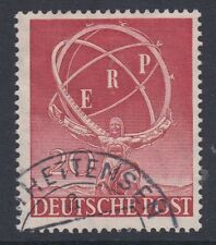 BERLIN : 1950 European Recovery Programme 20pf  SGB71 used