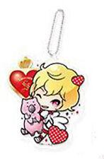 Cute High Earth Defense Club Love! Yumoto Hakone Acrylic Key Chain NEW