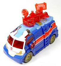 Transformers Energon TOW-LINE Complete Deluxe TOWLINE