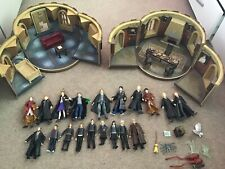 Harry Potter Action Figures and Accessories - job lot