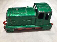 Vtg. 1978 Lesney Products Train No. 24 Shunter Made England Matchbox Superfast