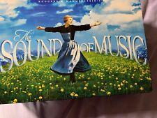 The Sound Of Music 45th Anniv.  Ltd Ed Blu-Ray DVD Box Set
