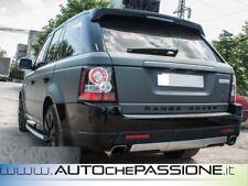 Coppia fanali posteriori a led Range Rover Sport 2006>2013 anche restyling facel