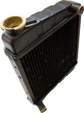 Classic Mini SPi radiator 2 core high efficiency GRD172HE with sensor hole 92-96