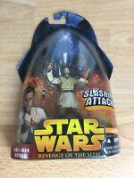 Star Wars Revenge of The Sith - Obi-Wan Kenobi Action Figure