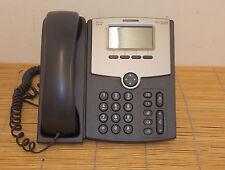 Cisco SPA502G 1-Line IP Phone PoE with 2 Port Switch