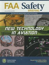 FAA Safety Briefing (Jan/Feb 2014) New Technologies, Night Vision, Runway Safety