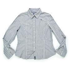 GAASTRA Damen Bluse XL 42 NAUTICAL gestreift Langarm Women shirt Oberteil w.NEU