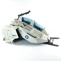 "GI JOE 3 3/4"" 1987 Cobra Wolf Vehicle 3.75"" Incomplete Winter"